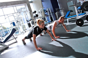 Personal_Training_at_a_Gym_-_Pushups
